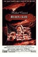 La porte du paradis, le film