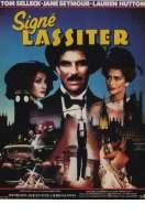 Affiche du film Signe Lassiter