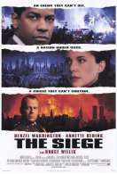 Affiche du film Couvre-feu
