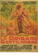 Le Brigand Gentilhomme, le film