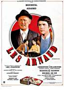 Les Arnaud, le film