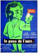Affiche du film La Peau de l'ours