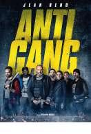 Affiche du film Antigang
