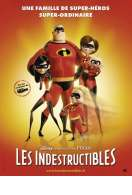 Les Indestructibles, le film