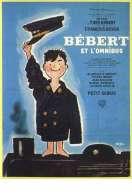 Affiche du film B�bert et l'omnibus