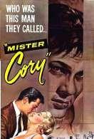 Affiche du film L'extravagant Monsieur Cory