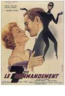 Affiche du film Le Septieme Commandement