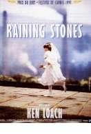 Raining stones, le film