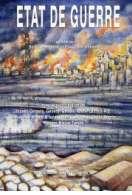 Affiche du film Etat de guerre