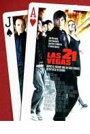 Las Vegas 21, le film