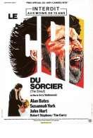 Affiche du film Le cri du sorcier