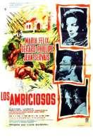 Affiche du film La fi�vre monte � El Pao
