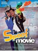 Affiche du film Spoof movie