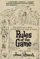 La règle du jeu, le film