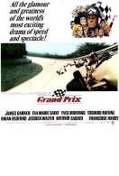 Affiche du film Grand Prix