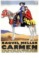 Affiche du film Carmen