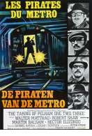 Les Pirates du Metro, le film