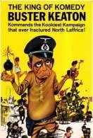 Affiche du film Deux Bidasses et le General