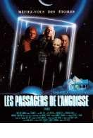 Les Passagers de l'angoisse, le film