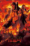Bande annonce du film Hellboy