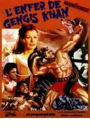 Dans l'enfer de Gengis Khan