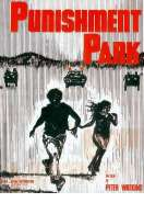 Punishment park, le film