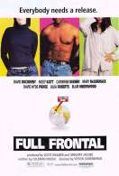 Affiche du film Full frontal