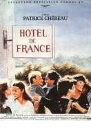 Affiche du film H�tel de France
