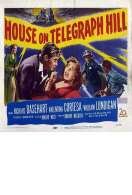 Affiche du film La Maison Sur la Colline