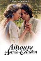 Affiche du film Les Amours d'Astr�e et de C�ladon