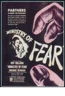 Le Ministère de la peur, le film