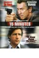 Affiche du film 15 minutes