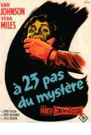 A Vingt Trois Pas du Mystere