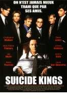 Affiche du film Suicide kings