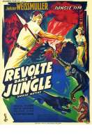 Revolte dans la Jungle, le film