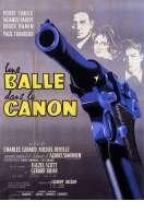 Affiche du film Une Balle dans le Canon