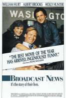 Affiche du film Broadcast news