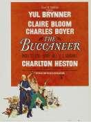 Affiche du film Les Boucaniers