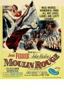 Moulin Rouge, le film