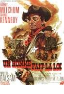 Affiche du film Un Homme Fait la Loi