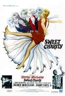 Affiche du film Sweet charity