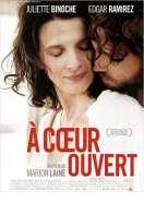 Affiche du film � coeur ouvert