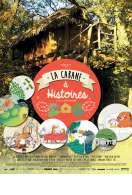 La cabane à histoires, le film