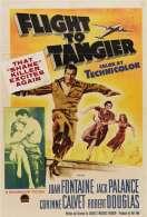 Affiche du film Vol Sur Tanger