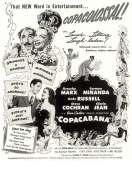 Copacabana, le film