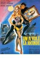Affiche du film On a Vole la Joconde