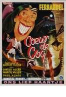 Affiche du film Coeur de Coq