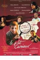 Affiche du film Le p'tit curieux
