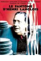 Affiche du film Le fant�me d'Henri Langlois