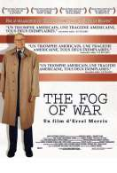 Affiche du film The fog of war